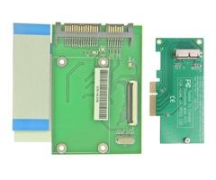 Переходники и адаптеры для жестких дисков