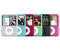Запчасти для iPod Nano 3