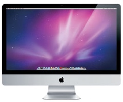 "Запчасти для iMac 27"" A1312"