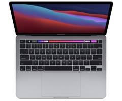 "Запчасти для MacBook Pro Retina TouchBar 13"" M1 A2338"