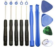 Инструменты отвертки пинцеты зажимы кусачки растворители очистители расходники