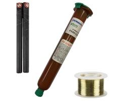 Инструменты для переклейки дисплейных модулей