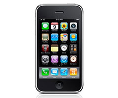 Запчасти для iPhone 3GS