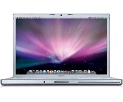 """Запчасти для MacBook Pro 15"""" A1150 / A1260 / 17"""" A1261"""