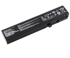 Аккумуляторы для ноутбуков MSI