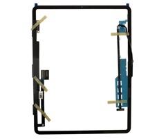 сенсорные стекла (тачскрины) для переклейки iPad