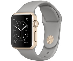 Запчасти для Apple Watch Series 2 Series 3 38mm