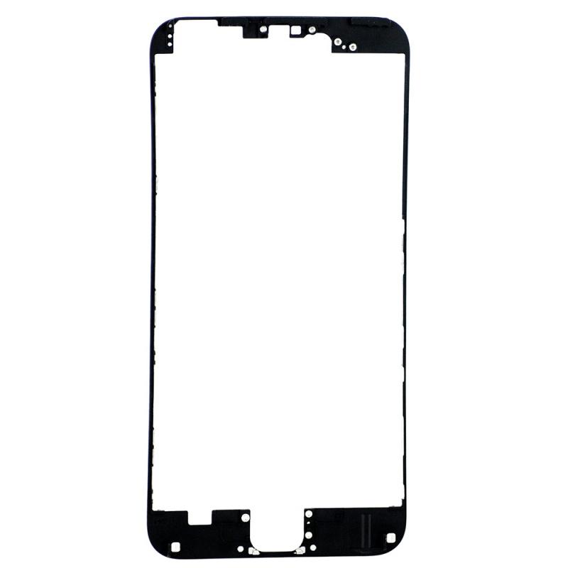 на iphone рамка черная фото