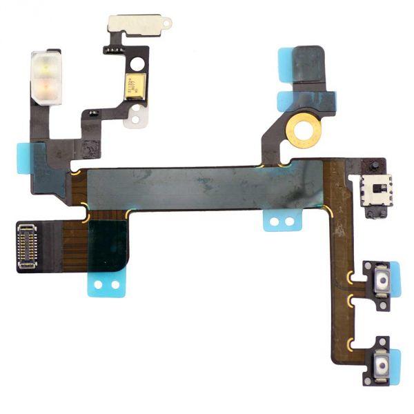 вспышка iphone 5s