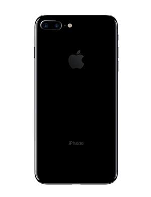 jet black iphone 7plus